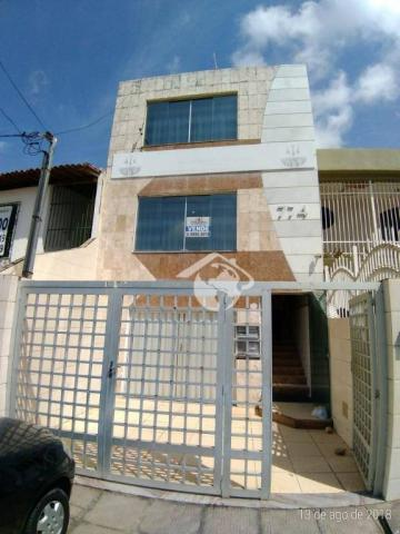 Prédio para alugar, 133 m² por R$ 4.000,00/mês - Getúlio Vargas - Aracaju/SE