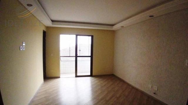 Apartamento à venda com 3 dormitórios em , São josé dos pinhais cod:1401163 - Foto 3