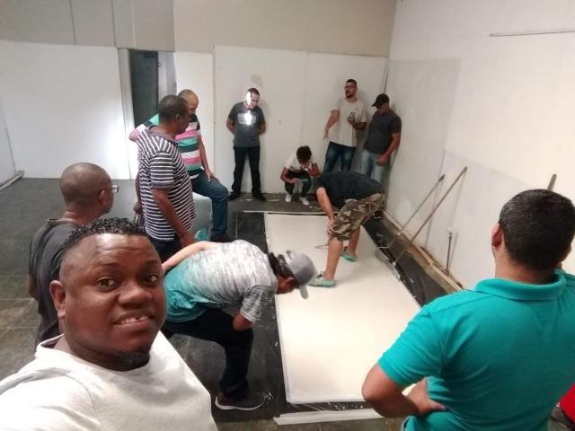 Curso de porcelanato liquido com estagio em obra em rio de janeiro - Foto 6