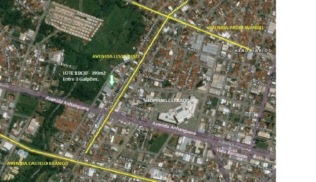 Terreno à venda, 390 m² - Esplanada do Anicuns - Goiânia/GO - Foto 2