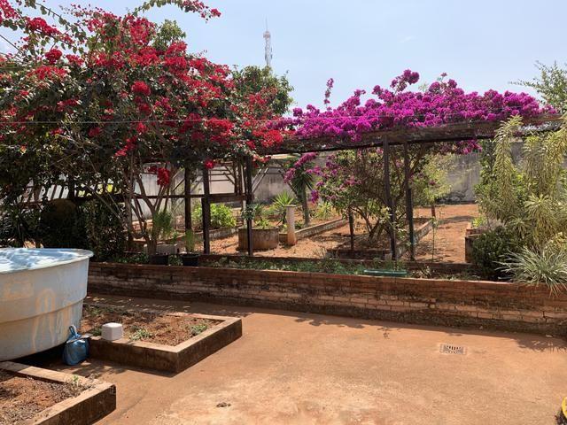 Oportunidade: Casa de 4qt, suite, laje lote 1000 metros no Setor de Mansões de Sobradinho - Foto 6