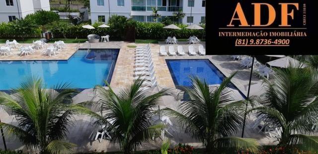 Palm Village Acqua - alugo por temporada 81. *