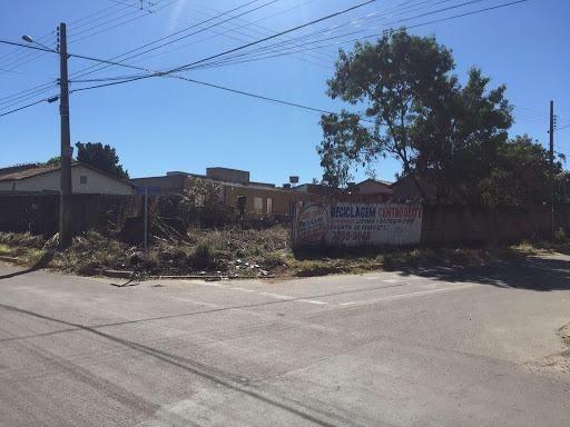 Terreno à venda, 676 m² - Residencial Caraíbas - Aparecida de Goiânia/GO - Foto 2