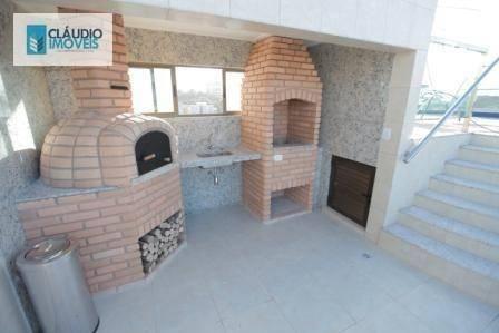 Apartamento com 3 dormitórios à venda, 83 m² por r$ 488.000 - jatiúca - maceió/al - Foto 7