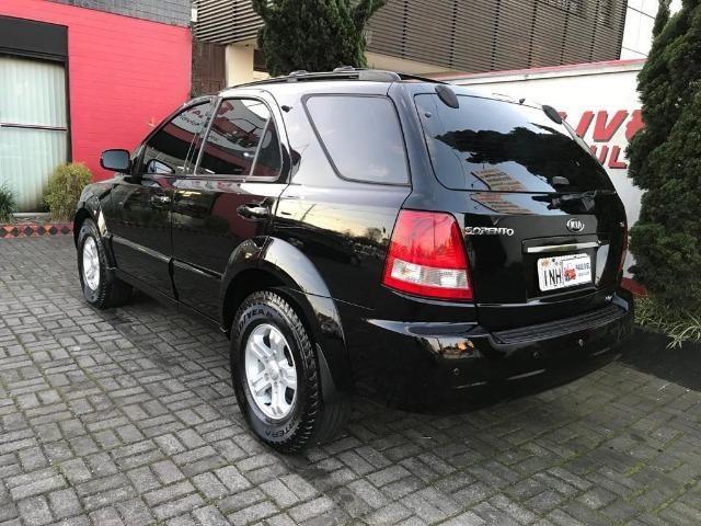 Sorento EX 2.5 Diesel 4x4 - Foto 4