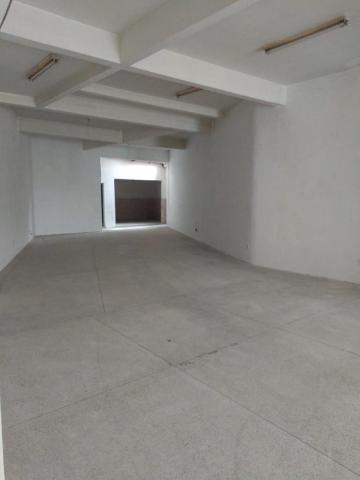 Galpão Comercial com Apartamento na área superior - Foto 7