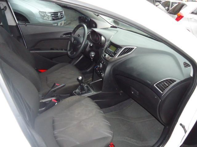 Hyundai Hb20 1.0 2015 - Foto 14