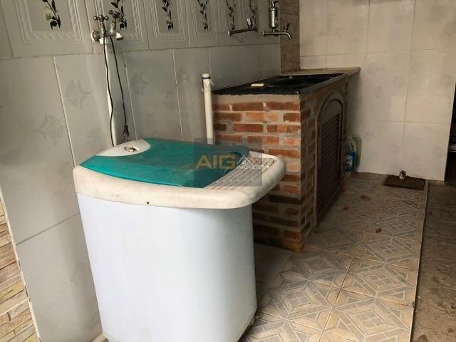 Casa 4 Quartos / Ampla Sala / Canelas City - Foto 11
