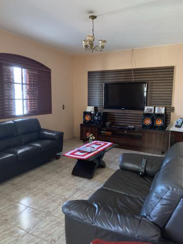Oportunidade: Casa de 4qt, suite, laje lote 1000 metros no Setor de Mansões de Sobradinho - Foto 3