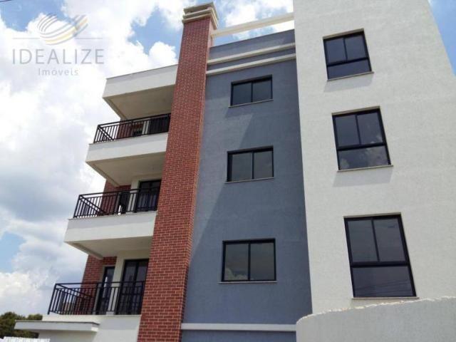 Apartamento à venda com 3 dormitórios em Braga, São josé dos pinhais cod:1983907 - Foto 20