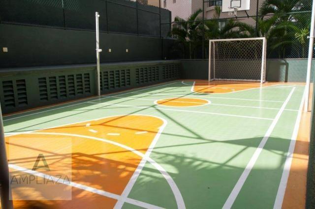 Apartamento com 4 dormitórios à venda, 220 m² por R$ 1.997.000 - Cocó - Fortaleza/CE - Foto 6