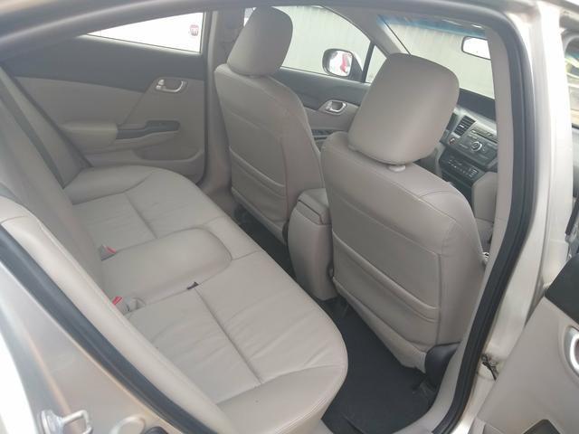 Civic LXR 2.0 Aut. (2016) - Foto 9
