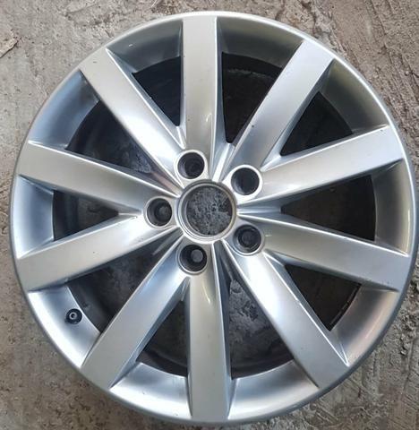 Roda aro 17 VW Jetta (unidade)