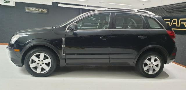 Gm-Chevrolet Captiva Sport 2.4 16V Ecotec 2011/11 - Foto 4