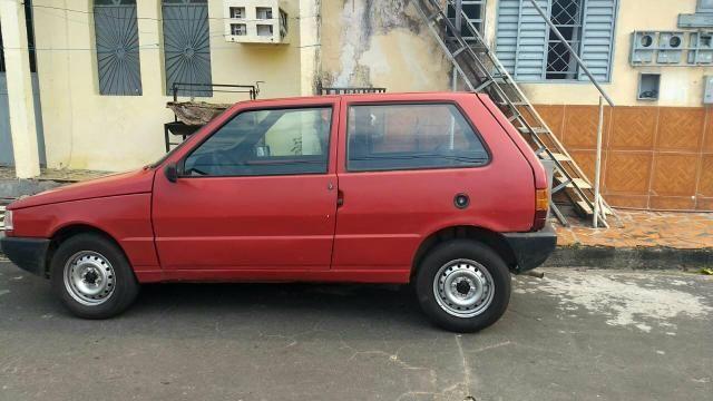 Fiat uno 96 doc ok - Foto 2