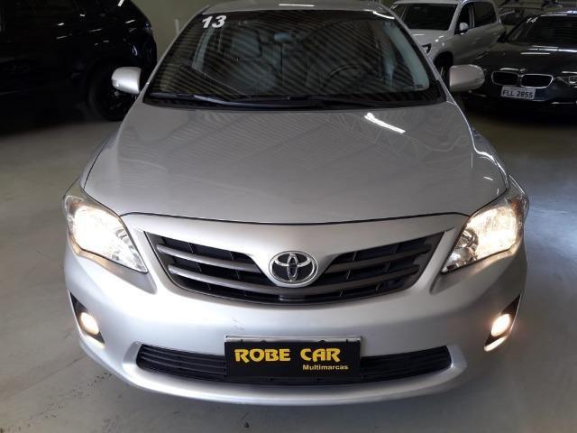 Toyota Corolla Toyota Corolla Corolla Sedan 2.0 Dual VVT-i XEI (aut)(flex)