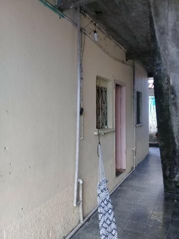 Mauazinho casa ao lado da principal, com pequeno ponto comercial mais 6 quitinetes. - Foto 5