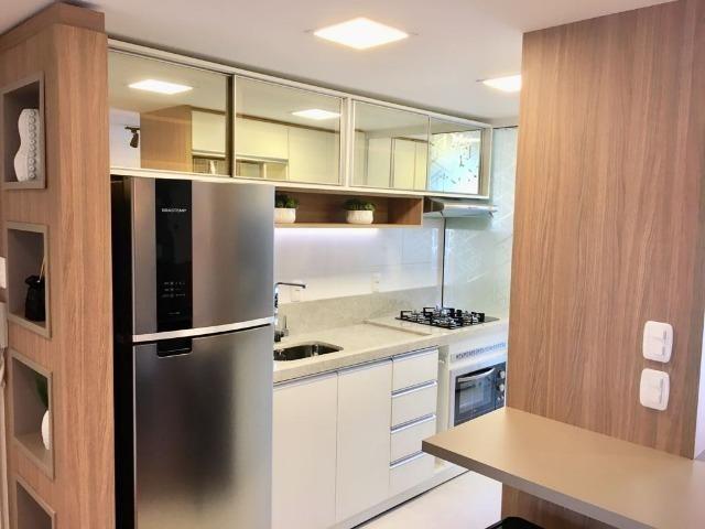 Oferta Imóveis Union! Apartamento novo no bairro Villagio Iguatemi com 85 m² privativos! - Foto 5