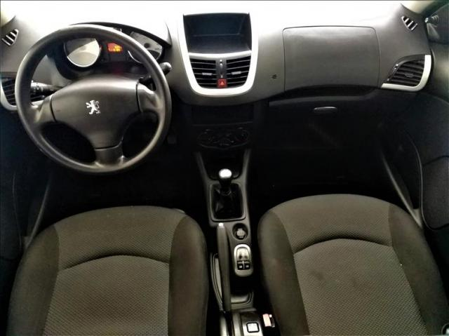 Peugeot 207 1.4 xr Passion 8v - Foto 7
