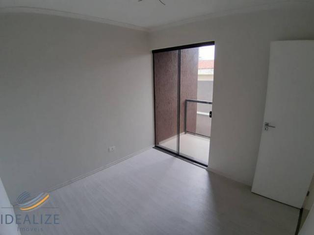 Apartamento à venda com 2 dormitórios em Cidade jardim, São josé dos pinhais cod:2057798 - Foto 11