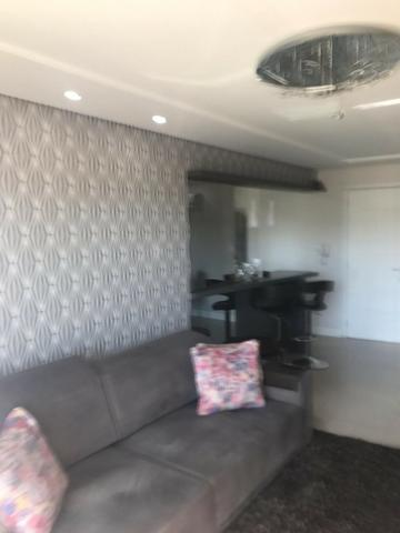 Oferta Imóveis Union! Apartamento todo mobiliado com 106 m² privativos no Pio X! - Foto 17