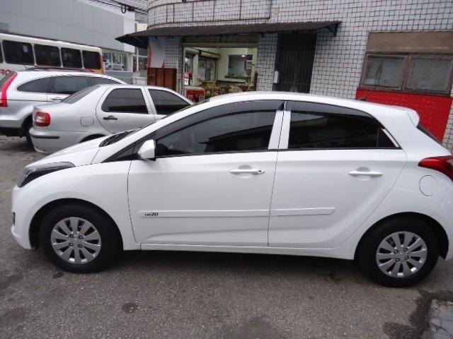 Hyundai Hb20 1.0 2015 - Foto 4