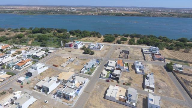 Terreno Condomínio Terra de Sonhos - 455 m² - Nascente - Esquina - Foto 8