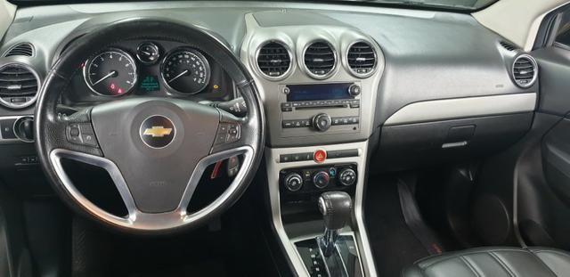 Gm-Chevrolet Captiva Sport 2.4 16V Ecotec 2011/11 - Foto 13