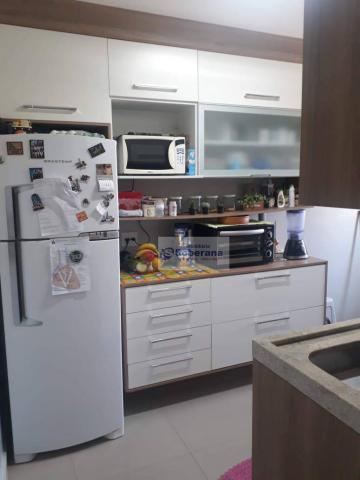 Apartamento com 2 dormitórios à venda, 49 m² por R$ 185.000 - Parque Jambeiro - Campinas/S - Foto 5