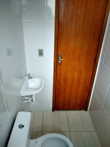 Apartamento de 02 Quartos no Sítio São Luiz - Foto 8