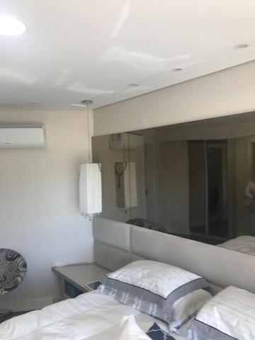 Oferta Imóveis Union! Apartamento todo mobiliado com 106 m² privativos no Pio X! - Foto 3