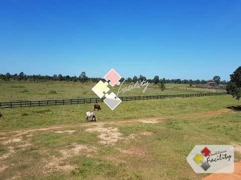 Fazenda rural à venda, zona rural, poconé - . - Foto 9