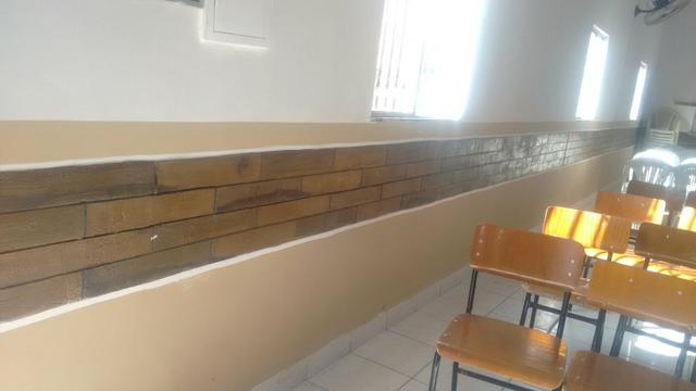 Arte piso design pintura - Foto 2