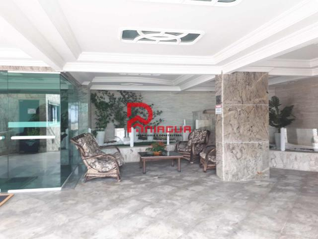 Apartamento para alugar com 2 dormitórios em Guilhermina, Praia grande cod:1311 - Foto 11