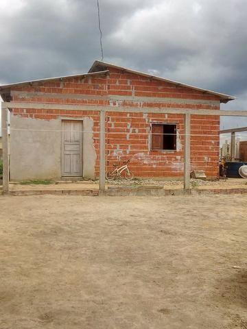 Casa barata com 2 quartos no Benfica - Foto 2