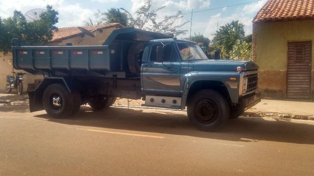 Caminhão F 13000 - Foto 2