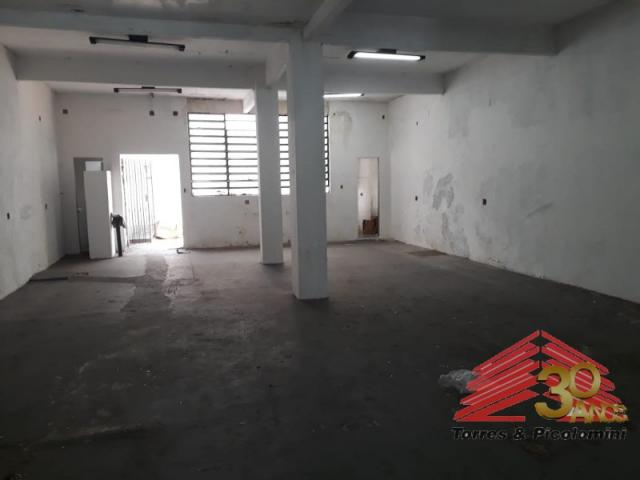 Loja comercial para alugar em Mooca, São paulo cod:SL00009 - Foto 10
