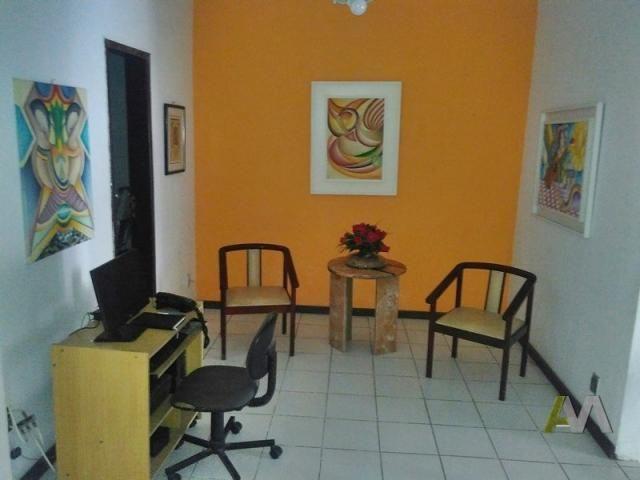 Casa à venda com 4 dormitórios em Itapuã, Salvador cod:AM 346 - Foto 13