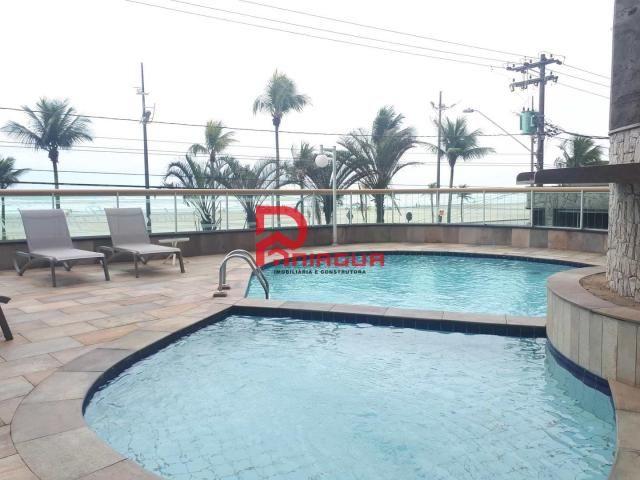 Apartamento para alugar com 2 dormitórios em Guilhermina, Praia grande cod:1311 - Foto 6