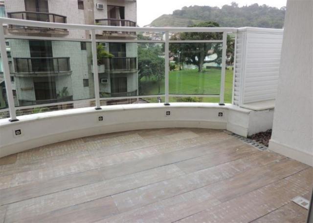 Apartamento à venda com 2 dormitórios em Parque das palmeiras, Angra dos reis cod:BA21328 - Foto 2