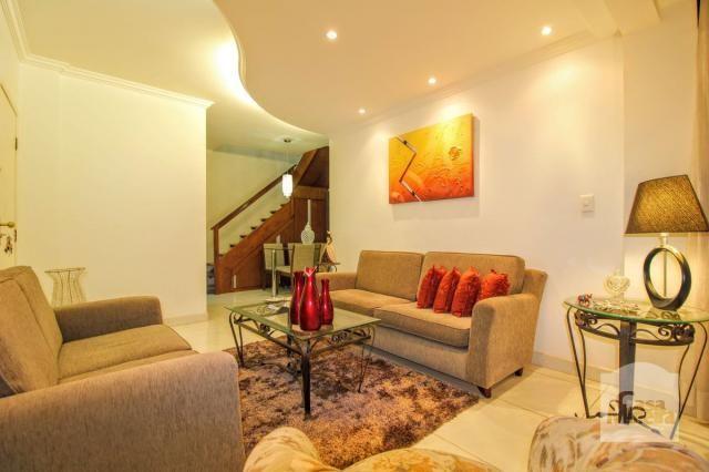Apartamento à venda com 4 dormitórios em Buritis, Belo horizonte cod:257843 - Foto 5