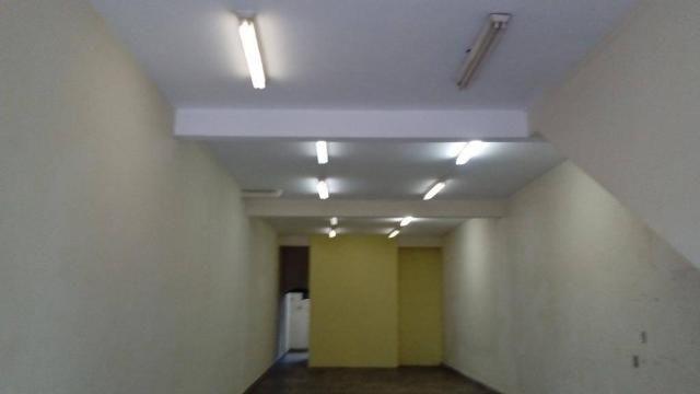Salão comercial para locação, parque maria luiza, são paulo - sl0208. - Foto 3