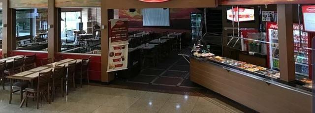 Vendo Restaurante Zona Norte Porto Alegre - Foto 2