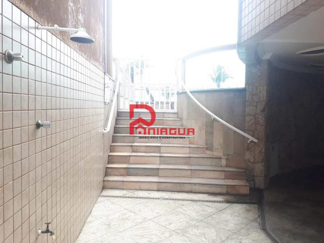 Apartamento para alugar com 2 dormitórios em Guilhermina, Praia grande cod:1311 - Foto 5