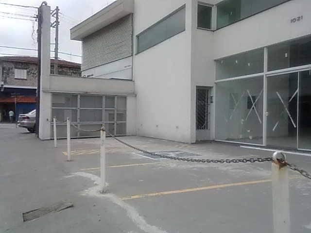 Alugue sem fiador, sem depósito e sem custos com seguro - salão para alugar, 365 m² por r$ - Foto 3