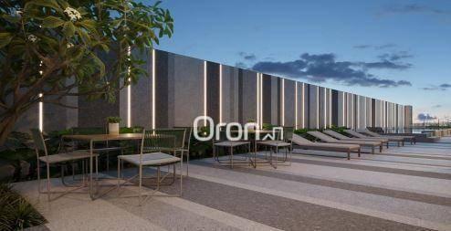 Apartamento à venda, 313 m² por R$ 2.202.000,00 - Setor Oeste - Goiânia/GO - Foto 8