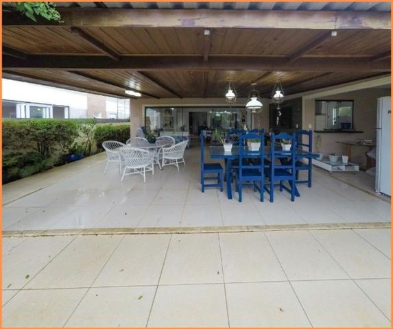 Casa térrea , 240m²,4 quartos, 4 vagas, em alphaville 2/nine - Foto 12