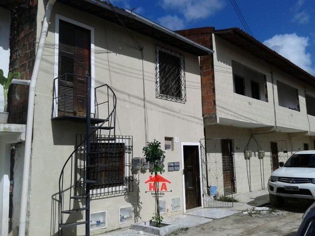 Casa com 2 dormitórios à venda, 45 m² por R$ 90.000 - Jangurussu - Fortaleza/CE