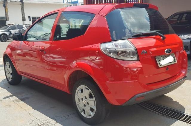 Ford Ka 1.0 ST Flex - Foto 3