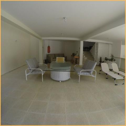 ///Bela Casa com 505m² 3 suítes condomínio fechado no horto florestal/nine - Foto 4